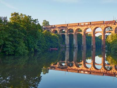 Bild: Viadukt