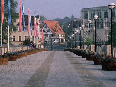 Bild: Grüne Mitte - Station 11