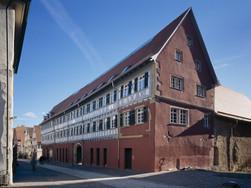 Schloss - Gebäude