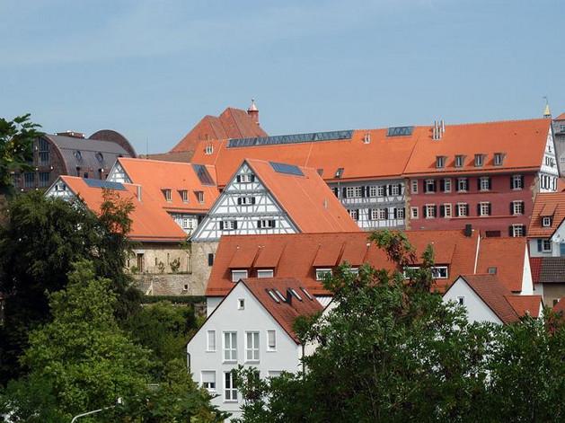 Altstadt Bietigheim