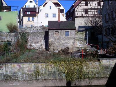 Bild: Grüne Mitte - Station 15
