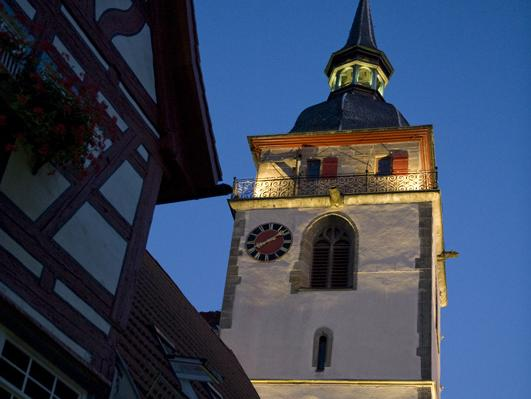 Stadtkirche Bild 2