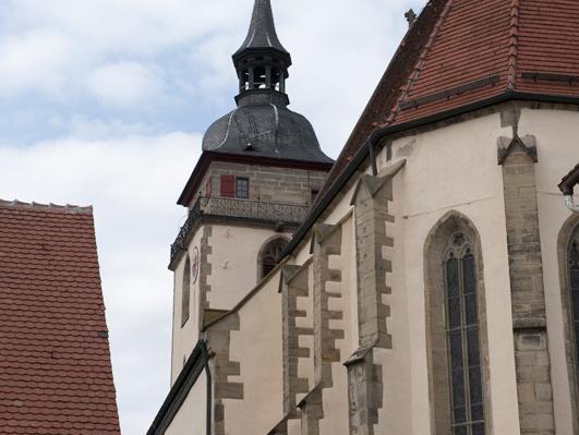 Stadtkirche Bild 3