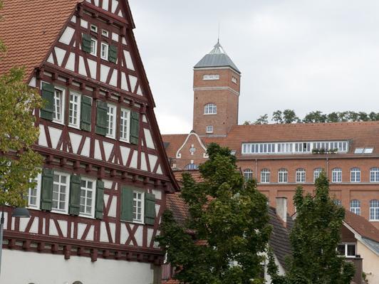 Unterer Vatterscher Hof & Rommelmühle