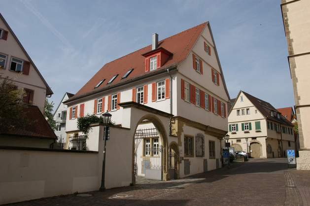 Pfarrhaus Bild 7