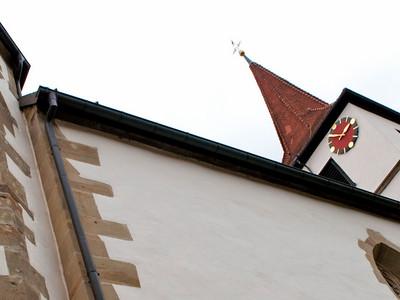 Bild: Kilianskirche