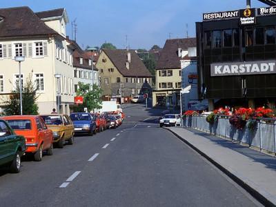 Bild: Grüne Mitte - Station 10