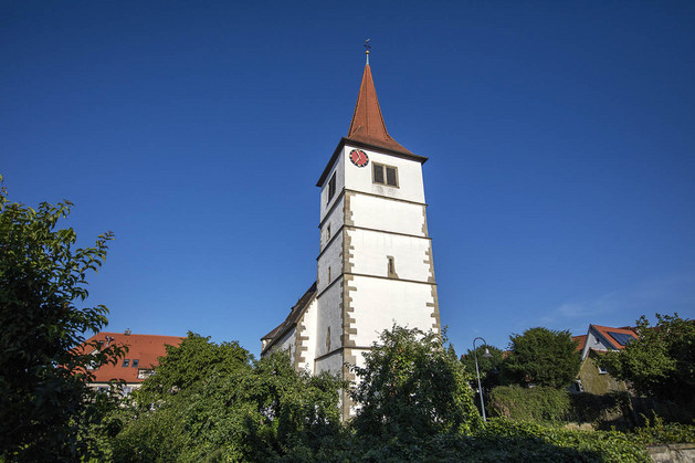 Kilianskirche Bild 5  Bild: Achim Mende