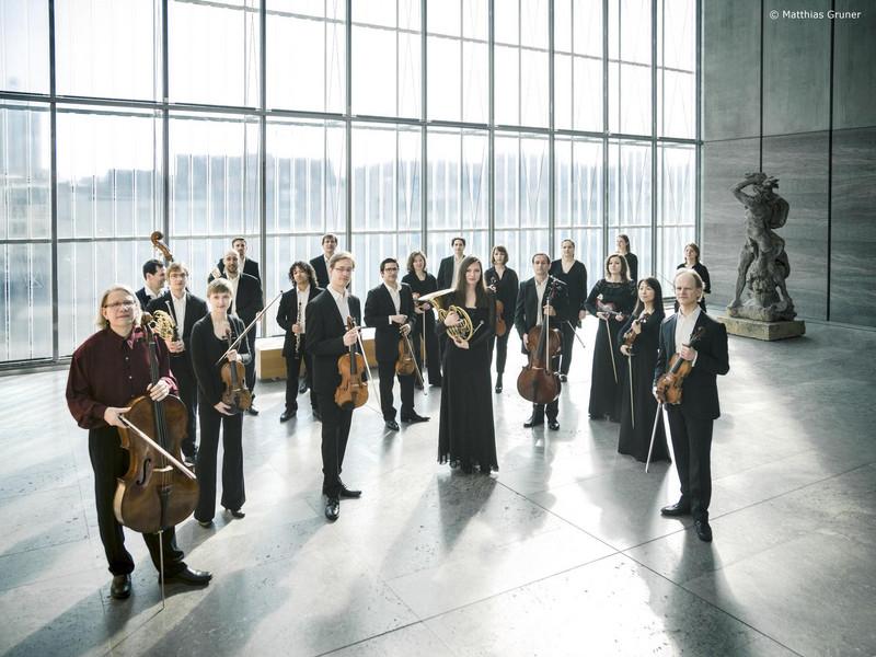 Mendelssohn Kammerorchester Leipzig