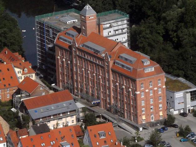 Rommelmühle Bild 1