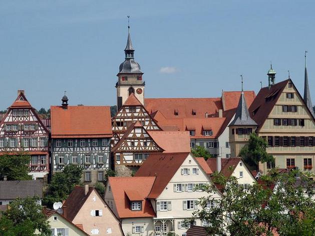 Bietigheimer Altstadt