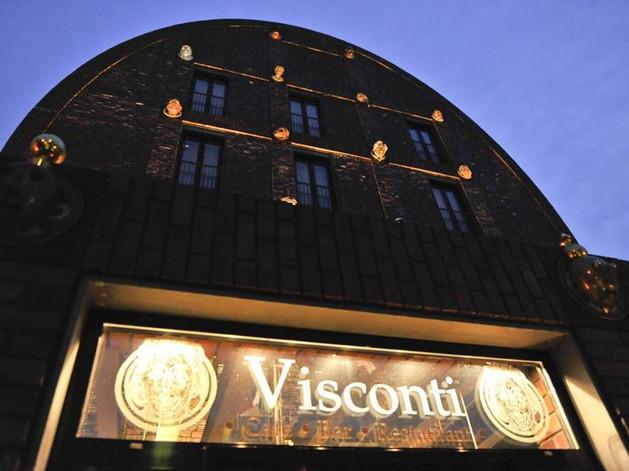 Villa Visconti Bild 4
