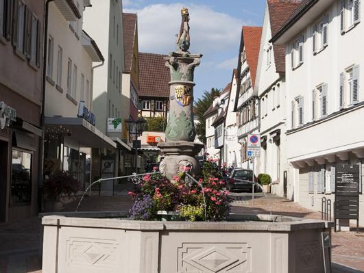 Fräuleinsbrunnen