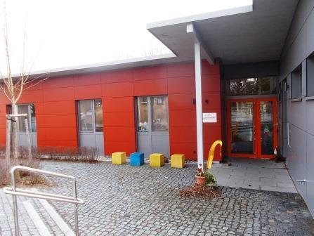 Kinderhaus Untermberg