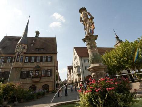 Marktbrunnen Bild 2