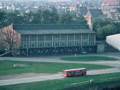 Bild: Grüne Mitte - Station 3