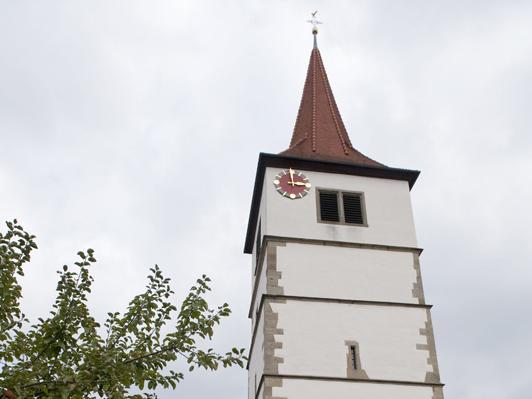 Kilianskirche Bild 2