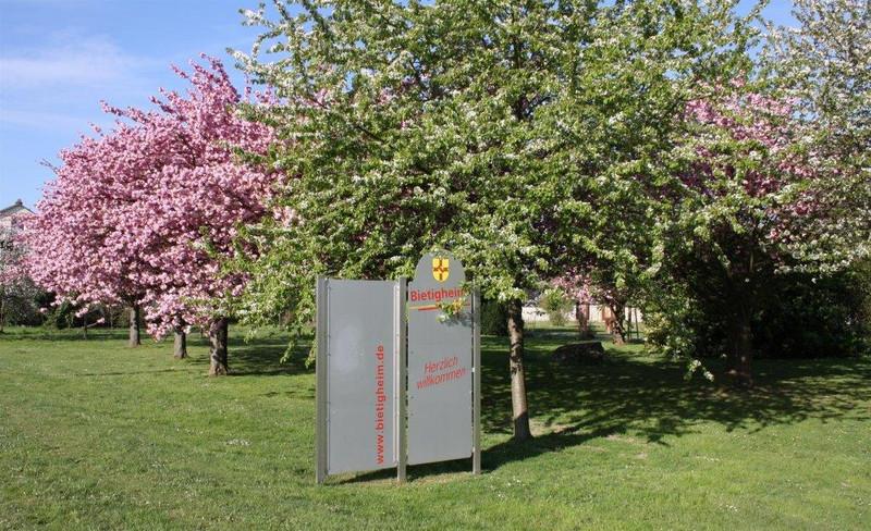 Willkommen in Bietigheim (Baden)