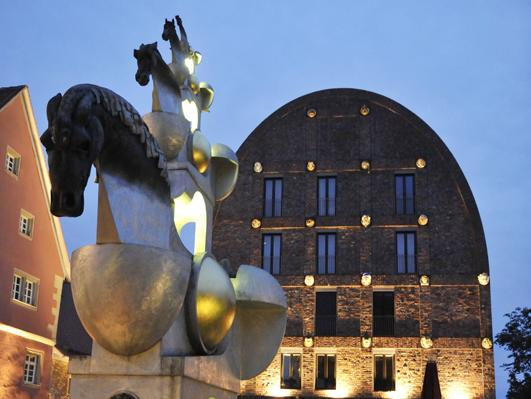 Villa Visconti Bild 3