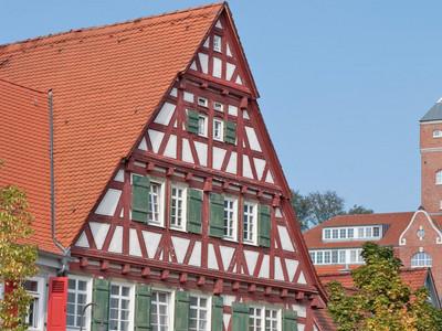 Bild: Unterer Vatterscher Hof & Rommelmühle