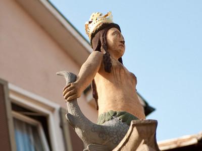Bild: Fräuleinsbrunnen