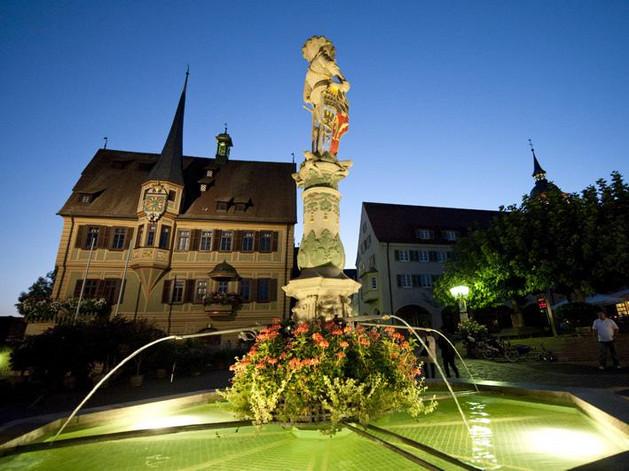 Bietigheimer Rathaus Bild 2