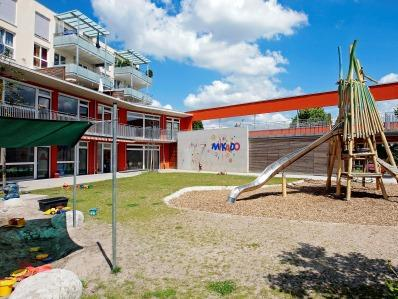Kinderhaus Mikado