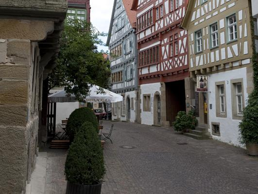 Schieringer Straße
