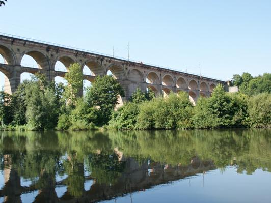 Viadukt Bild 2