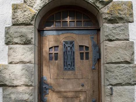 Jugendstilkirche Bild 3