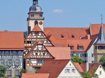 Bild: Bietigheimer Altstadt