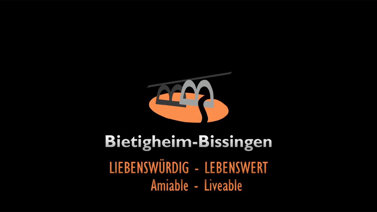 Offizieller Imagefilm der Stadt Bietigheim-Bissingen